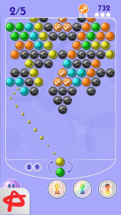 Bubble Shooter Classic Arcade screenshot-4