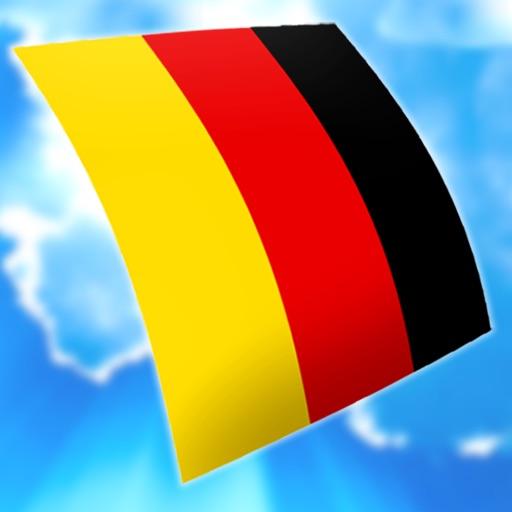 Declan German FlashCards