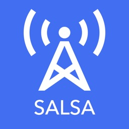 Radio Channel Salsa FM Online Streaming