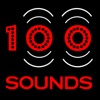 100sounds + RINGTONES! 100+ Ring Tone Sound FX - iPhoneアプリ