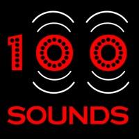100sounds + RINGTONES! 100+ Ring Tone Sound FX - App