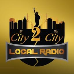 City2CityLocalRadio