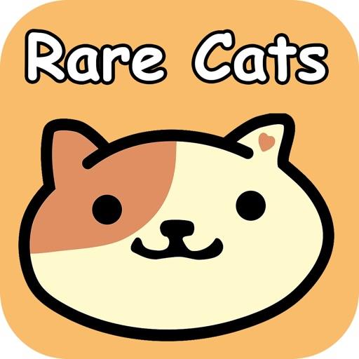 rare cats for neko atsume kitty collector guide apprecs. Black Bedroom Furniture Sets. Home Design Ideas