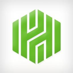 Huntington Mobile for iPad