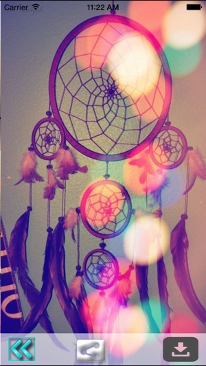 Dreamcatcher wallpapers beautiful hd catchers on the app store voltagebd Gallery