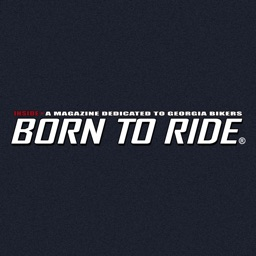 Born To Ride Georgia Motorcycle