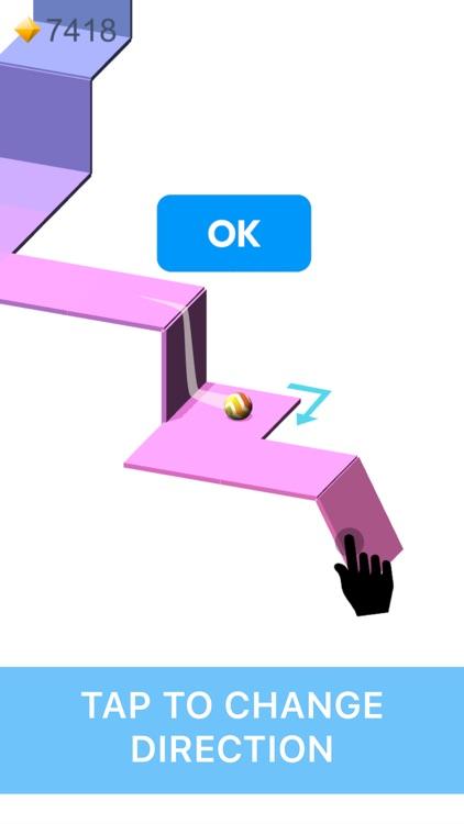 Unfold! screenshot-3