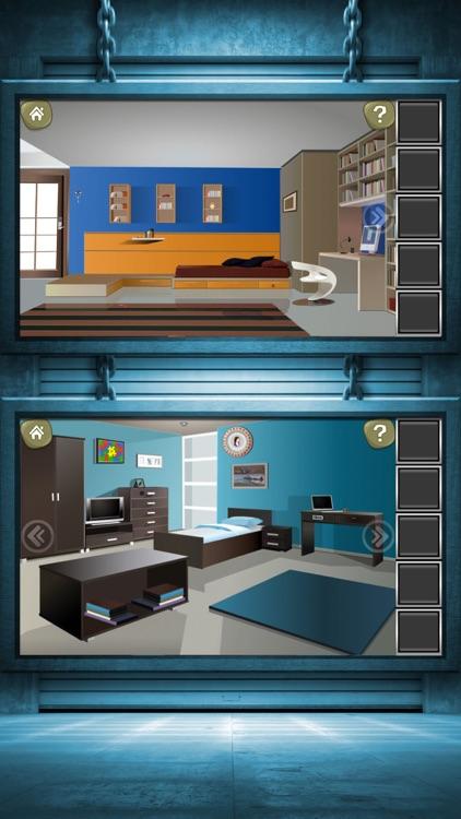 Escape Challenge 2:Escape The Room Games