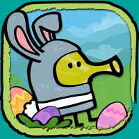 Codes for Doodle Jump Easter Special Hack