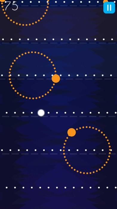 ibounce ball screenshot one