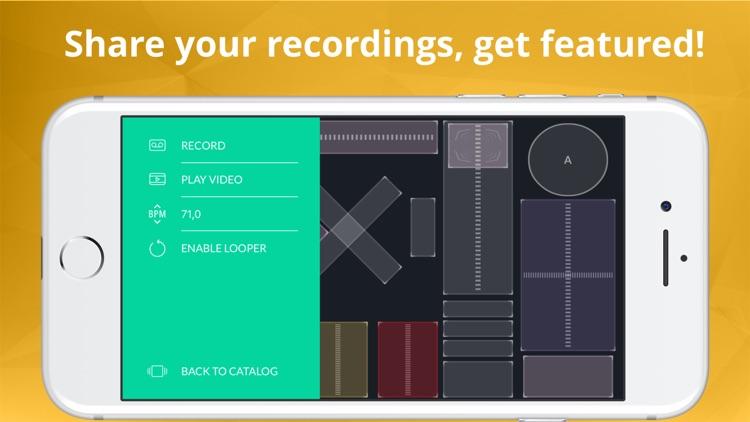 PlayGround • Organic Remix screenshot-4