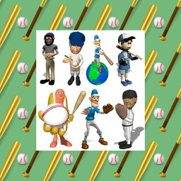 Baseball Animations