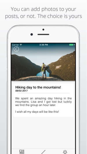 personal diary daily journal on the app store