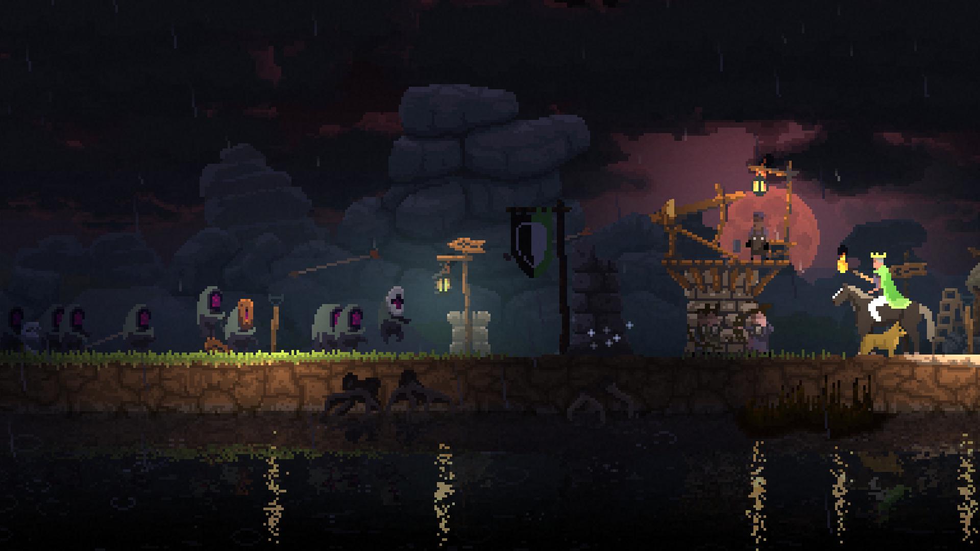 Kingdom: New Lands screenshot 12
