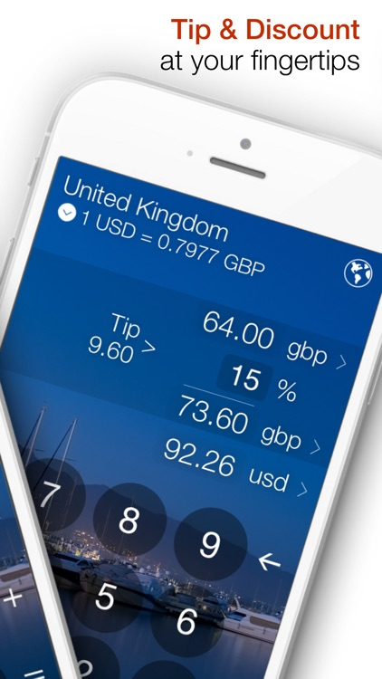 Go! Currency Converter ∙ Money Conversion Exchange