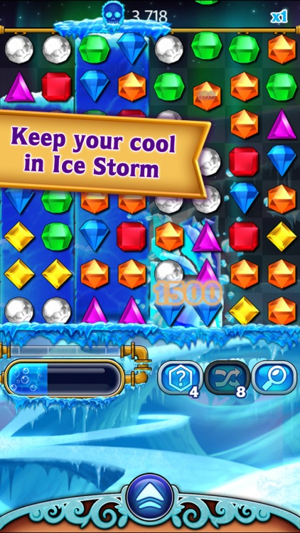 Bejeweled Classic screenshot-1