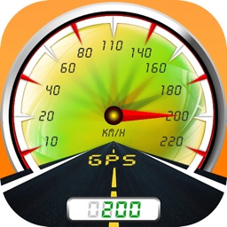 Speedometer Free GPS Speed Tracker