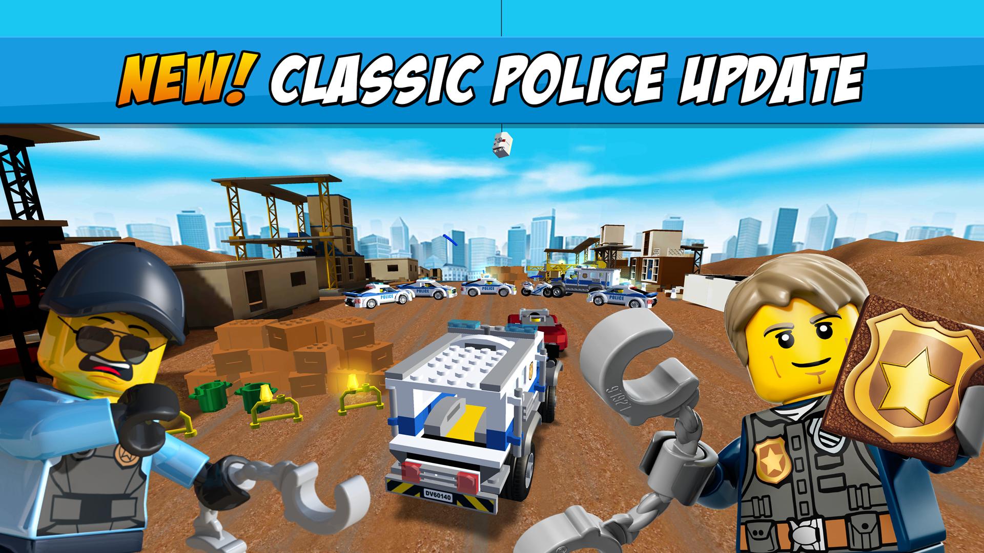LEGO® City game screenshot 11