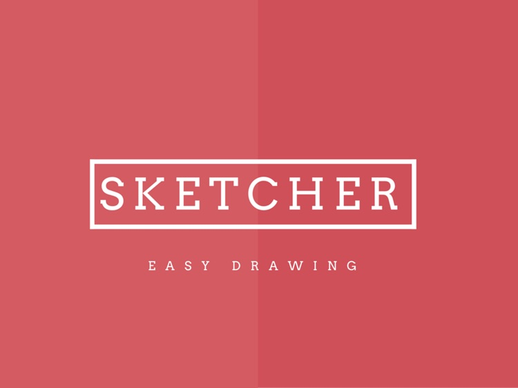 Sketcher - Easy Drawing