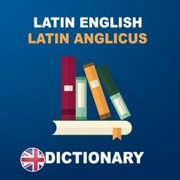 Latin to  english Dictionary : Free & offline