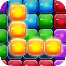 Jelly Mania: Candy Gummy HD