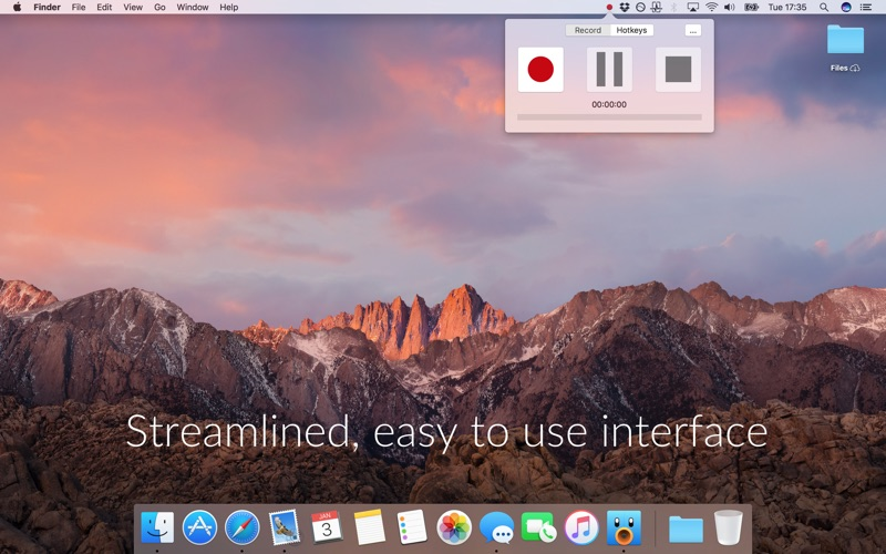 Voicey for Mac