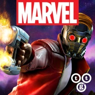 Guardians of the Galaxy: The Telltale Series iOS Icon