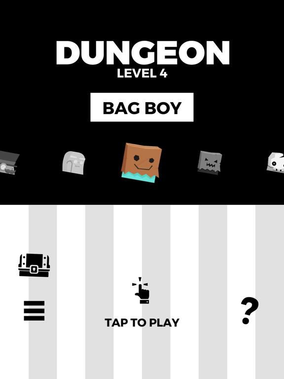 Dungeon screenshot 10