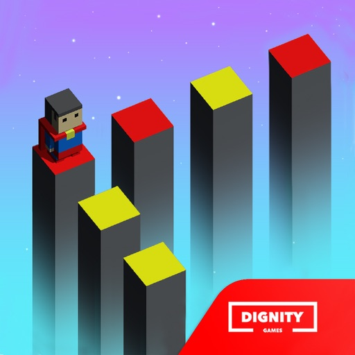 Jump Cube