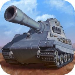 Super Tank Storm War