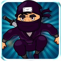 Ninja Assassin Adventure