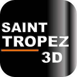 SAINT-TROPEZ 3D