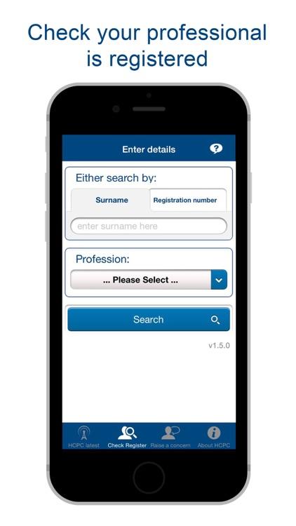professional check register
