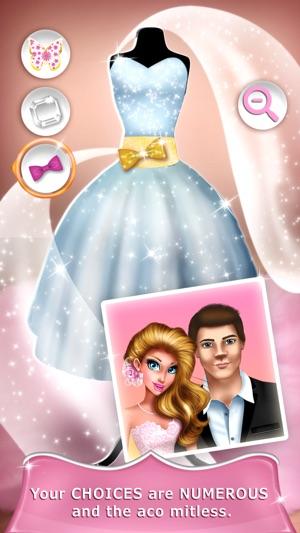 Wedding Dress Designers Game.Wedding Dress Designer Game Fashion Studio On The App Store