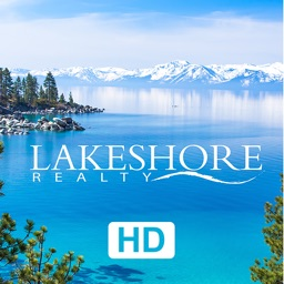 Lakeshore Realty Mobile for iPad