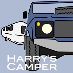 Harry's Camper