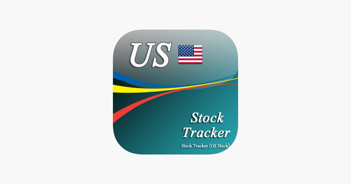us stock tracker real time をapp storeで
