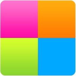 Lucky Color Lucky Block