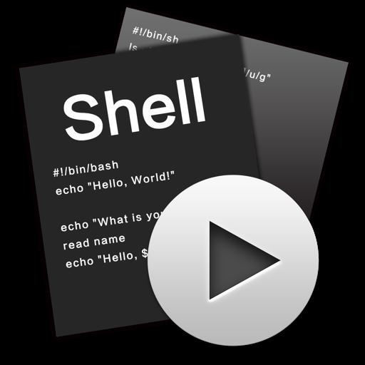 Shell Runner