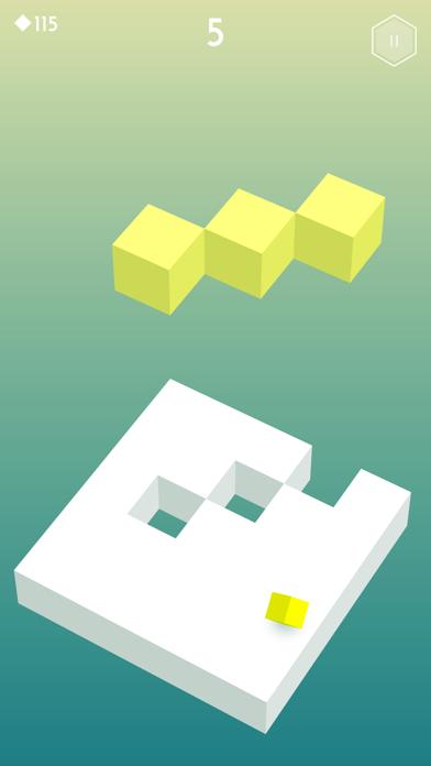 Zen Cube screenshot three