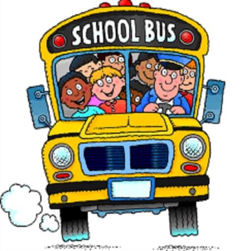 CA School Bus Laws