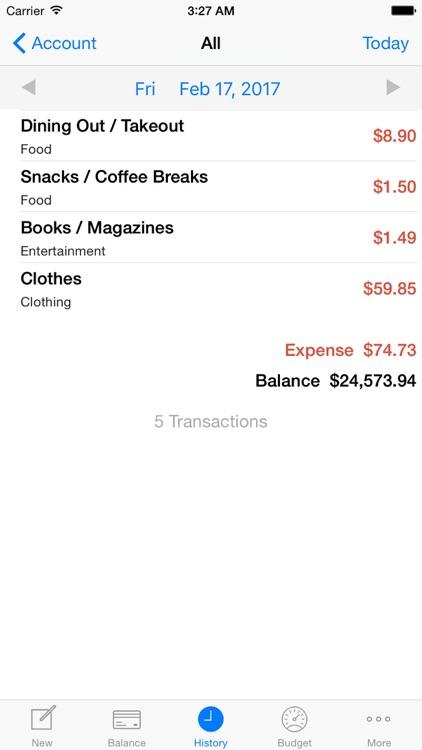 Active Money Pro