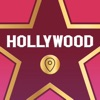 Hollywood Travel Guide and Offline City Map