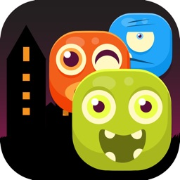 Monster Match 3+ Game