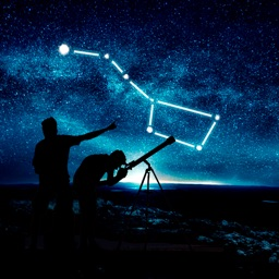 Star Map Tracker - Stargazing AR