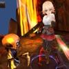 死神女孩 - 2017疯狂射击的单机游戏
