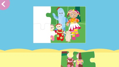 download In the Night Garden Live apps 4