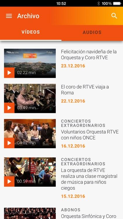 OSYC RTVE by Corporacion RTVE
