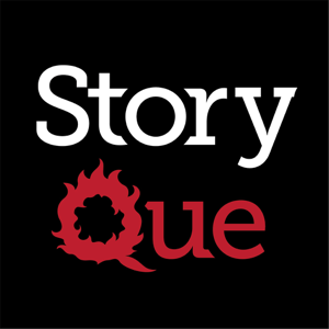 StoryQue - BBQ Recipes, Tips, Stories, and Reviews ios app