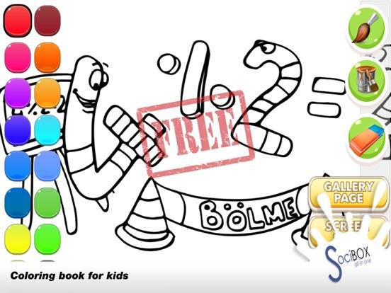 Math Coloring Book | App Price Drops